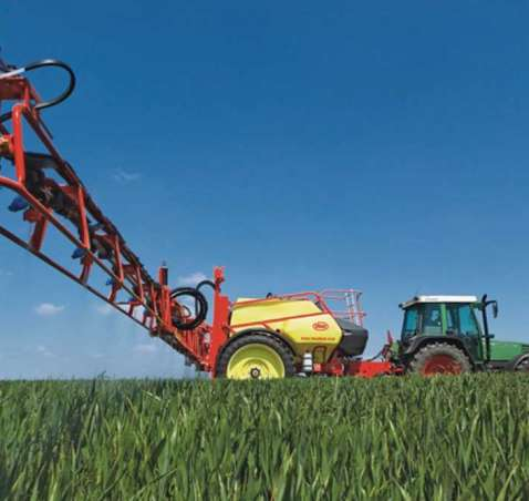 Foliar Feed Fertiliser