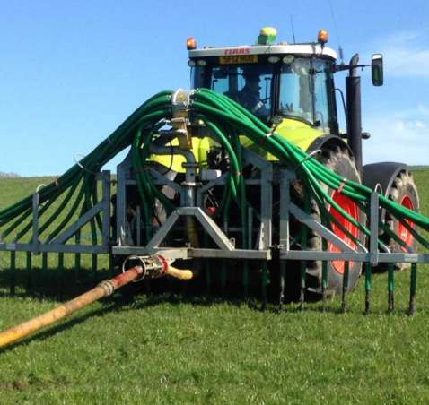 Slurry Treatment